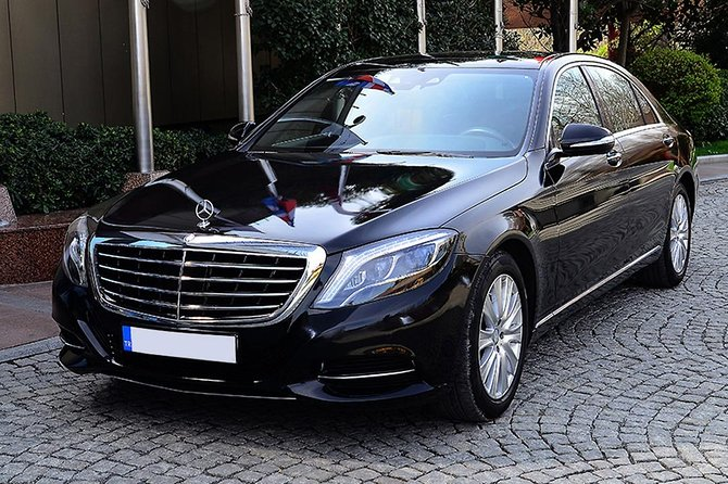 Dingle To Kerry Airport Private Chauffeur Transfer