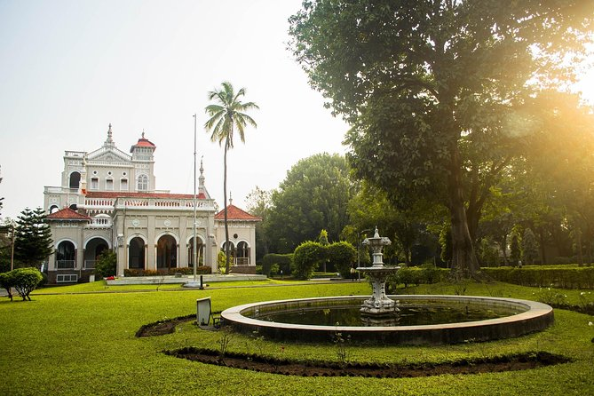 Half day Guided Pune City tour with Private Transfers