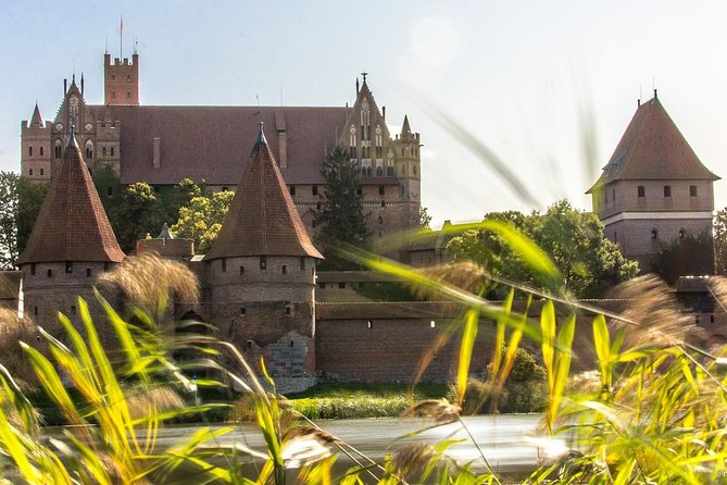 Malbork Castle Private Transport, Regular Tour