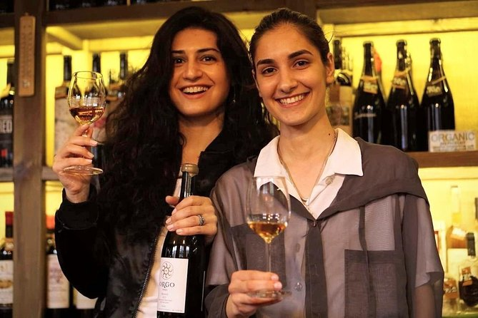 Wine tour from Tbilisi with lunch and cooking experience