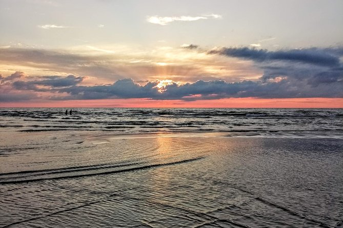 Jurmala sunset tour