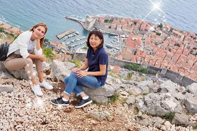 Explore The Most Beautiful View and Discover Dubrovnik Old Town