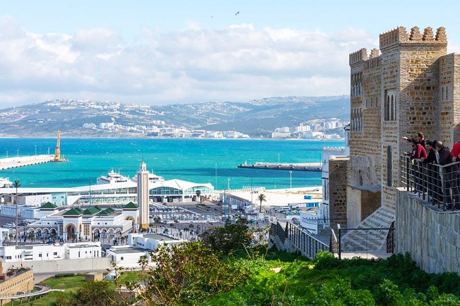 Tangier's Small Group Shared Tour