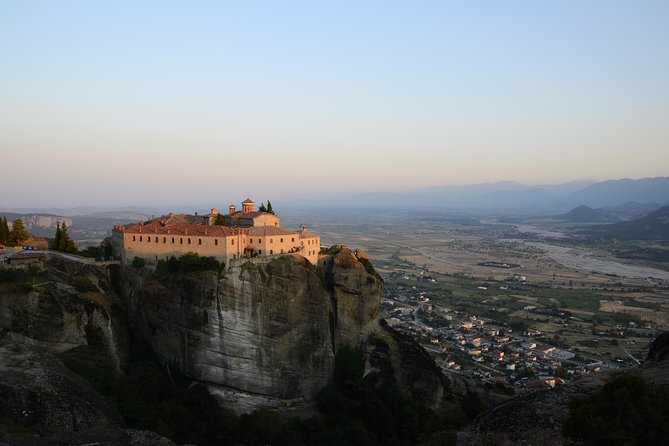 Full Day Meteora Monasteries & Thermopylae from Athens photo 15