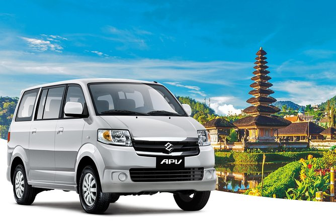 Bali Private Driver and Tours