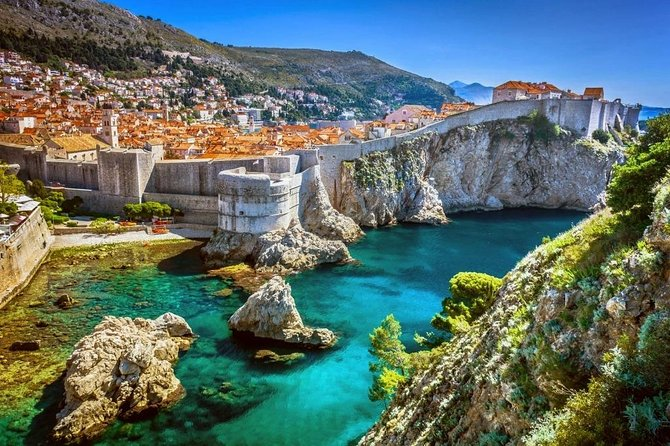 One day trip to the historical Dubrovnik and Ston photo 1