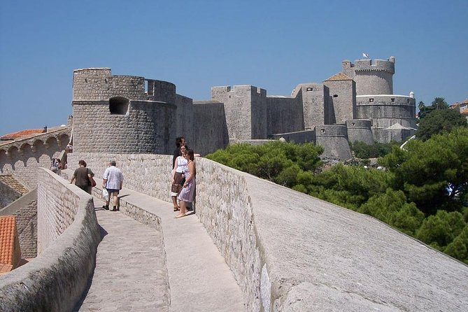 One day trip to the historical Dubrovnik and Ston photo 4