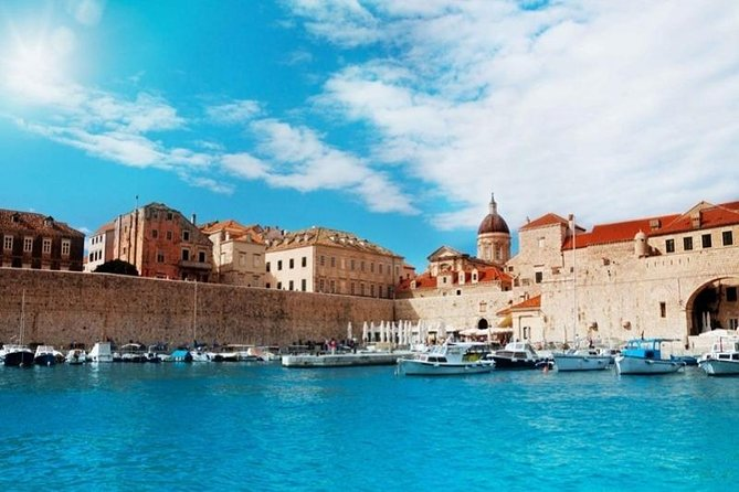 One day trip to the historical Dubrovnik and Ston photo 2