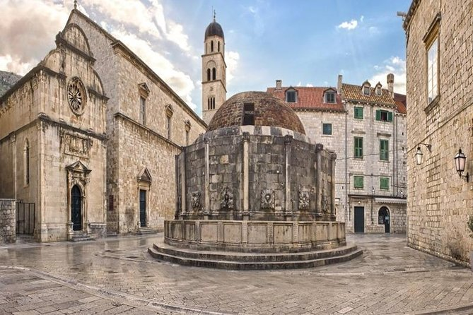 One day trip to the historical Dubrovnik and Ston photo 3