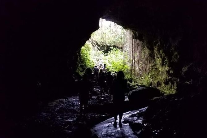 Hilo Private Tour : Volcanoes National Park Adventure Tour photo 6