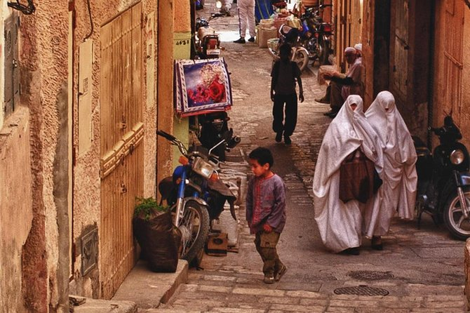 Ghardaia Best Trip by Fancyellow photo 1