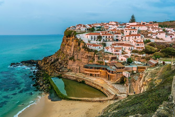 Sintra Food Tour with Lunch & Wine Tasting