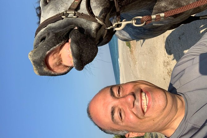 Horse riding on the Beach, Rhodes photo 14
