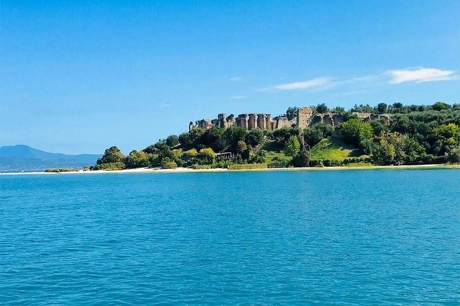 Lake Garda Mini Cruise: Sirmione Peninsula