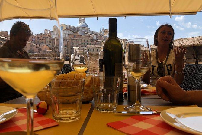 Siena Food Tour - TASTE SIENA