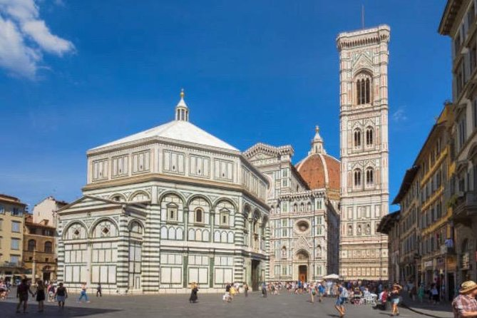 Transfer from Florence to Positano or Sorrento