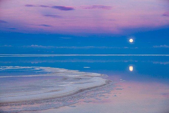 Uyuni Salt Flat Tour 1 day + Sunset   English Guide  