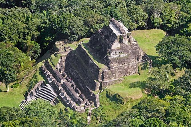 Xunantunich & Horseback Riding from Hopkins