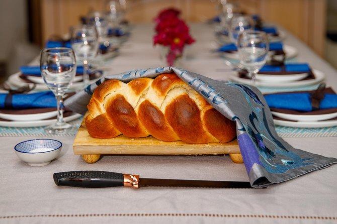 Secrets of Shabbat - Food walk & Cooking Class in Jerusalem