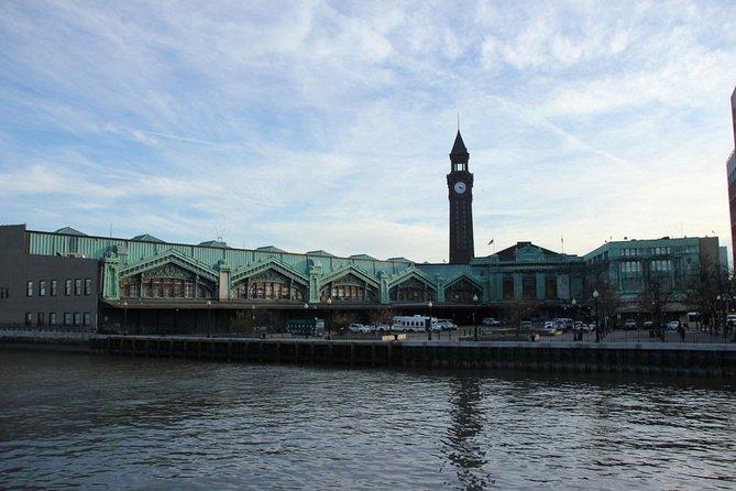 Laten we Roam's Hoboken Scavenger Hunt: Hoboken Harbor & History!