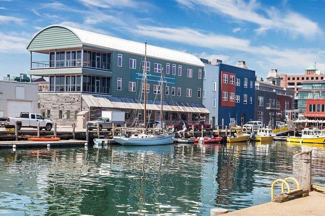 Portland Scavenger Hunt: The Maine Event
