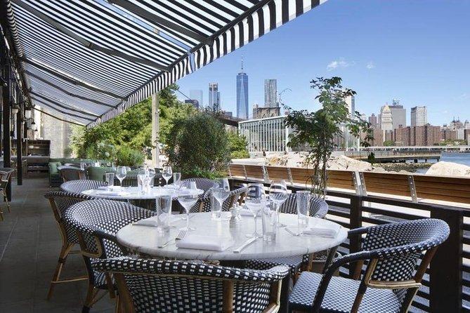 Private Brooklyn Heights, Brooklyn Bridge & DUMBO Food Tour