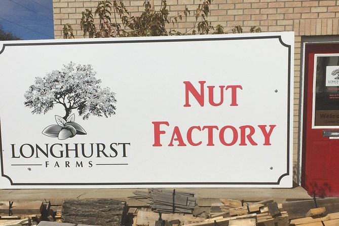 Tour Longhurst Farms Nut Factory - Featuring Sprouted Nuts and Seeds