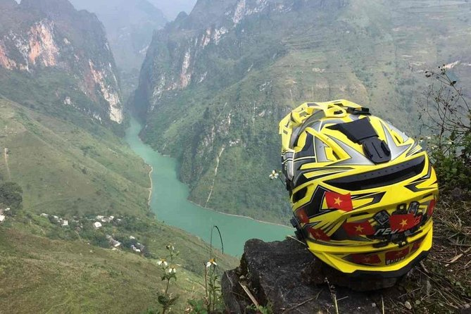 Ha Giang Loop Motorcycle Tour - 2 Days 1 Night From Ha Giang Bus Station