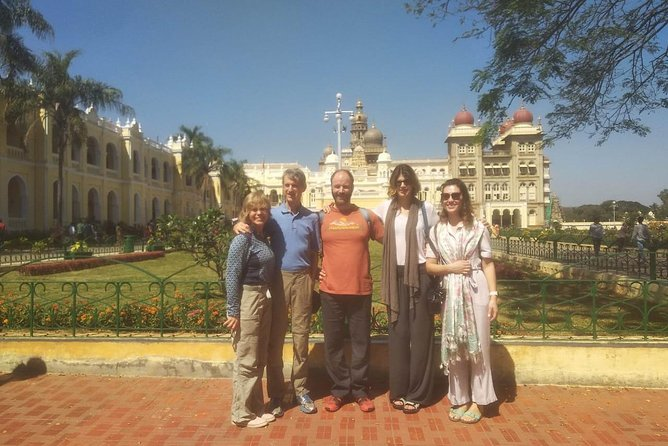 Mysore Day Out - A Royal experiential day with pickup, guide & a private car