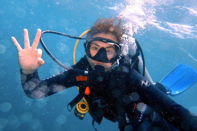 DiveGurus - PADI Open Water Diver Course