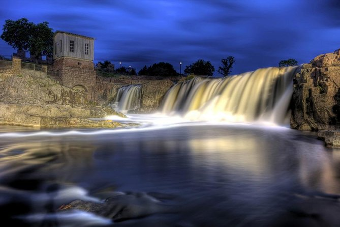 Sioux Falls Scavenger Hunt: Rock and Roll Through Sioux Falls