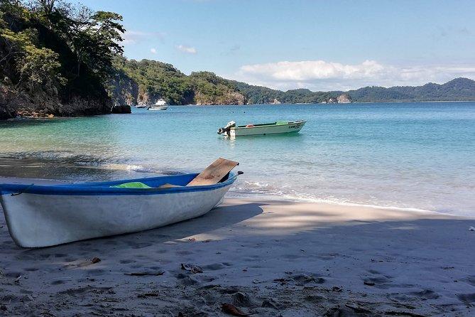Isla Tortuga Snorkeling Tour