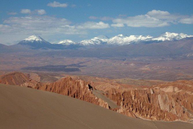 2- day tour Quitor & Tulor + Moon & Death Valley in Atacama