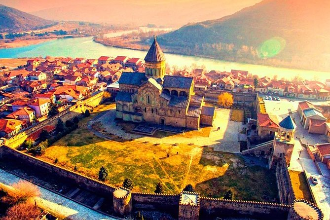 Mtskheta-Jvari Gori-Uplistsikhe full-day tour photo 4