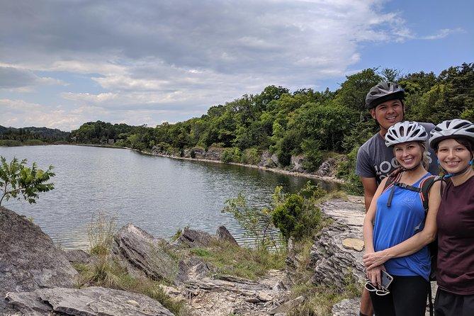 Hike and Bike Kelleys Island Trails