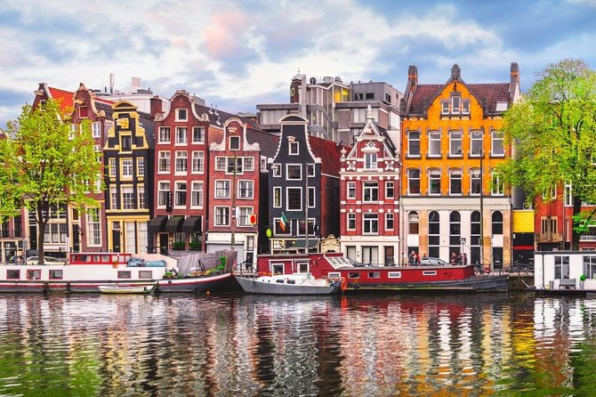Amsterdam Scavenger Hunt: Amsterdam's Art Scene
