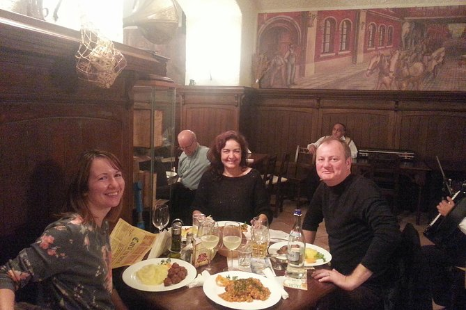 Private Bucharest Food Tour with a Local Foodie