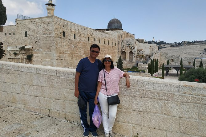 The Modern History of Jerusalem Private Tour photo 6