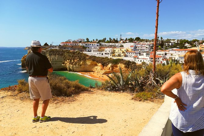 Carvoeiro and Silves Wine Taste & Tapas Premium Tour > VTours Algarve