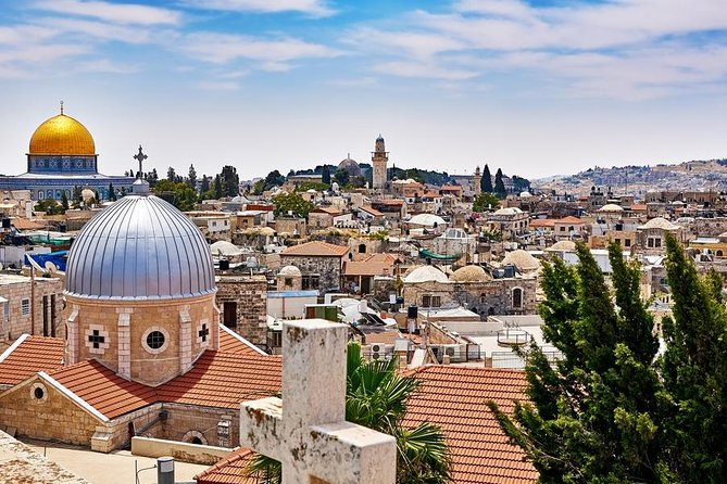 The Modern History of Jerusalem Private Tour photo 7