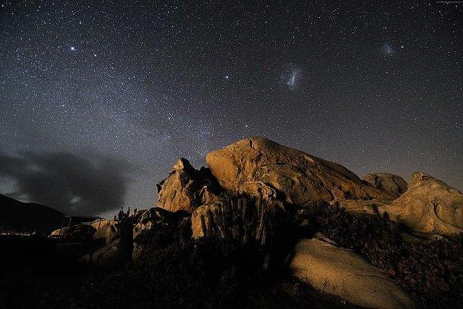 Astronomical Tour in Atacama Desert