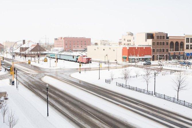 Epic Let's Roam's Scavenger Hunt Fargo: Fargo Flourish!