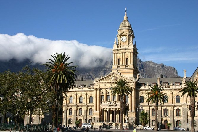 Cape Town Scavenger Hunt: Rounding The Cape!