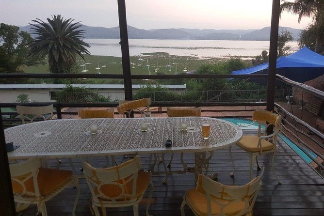 Harties Romantic Overnight, Incl-Champagne Dinner, Breakfast, & Couples Massage