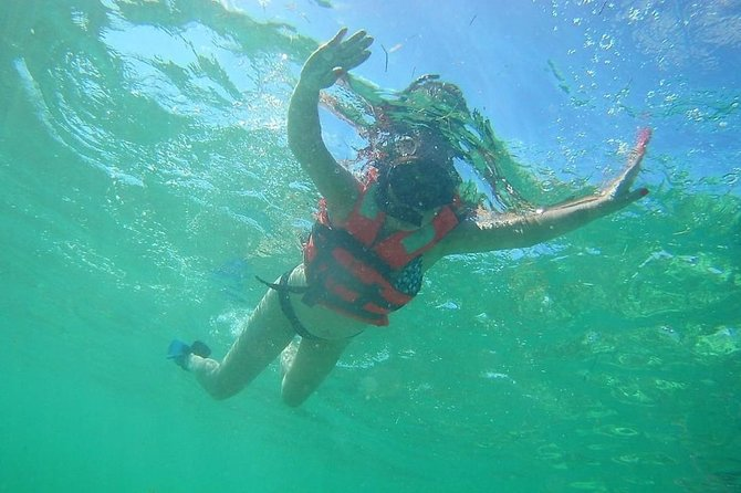 Snorkeling Costa Maya Adventure
