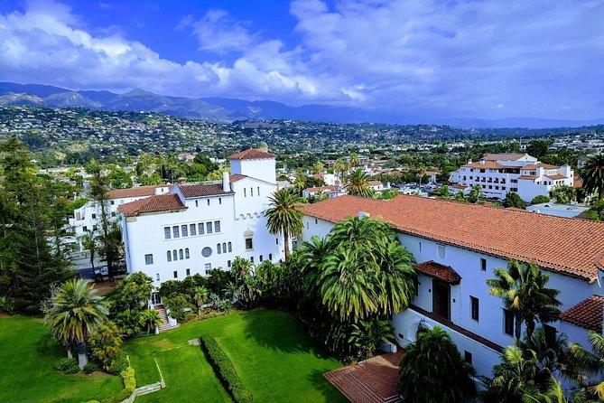 Santa Barbara Wine Tasting Day Tour from Los Angeles