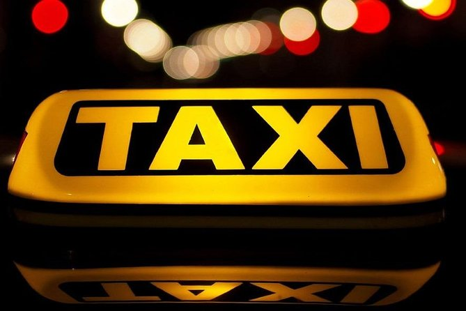 Private TRANSFER service from Catania to Palermo City or Airport (or Viceversa)