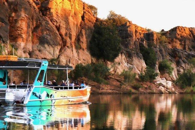 Kimberley Explorer - Geikie Gorge, Windjana Gorge, Mt Hart, Cape Leveque