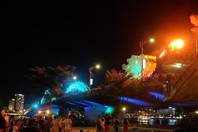 Da Nang city tour 3 destionation 1 tours everyday