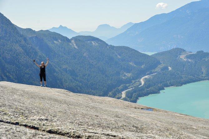 Advanced Hiking & Photography